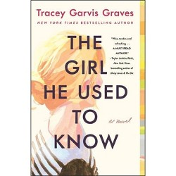 The Girl He Used to Know - by Tracey Garvis Graves (Paperback)