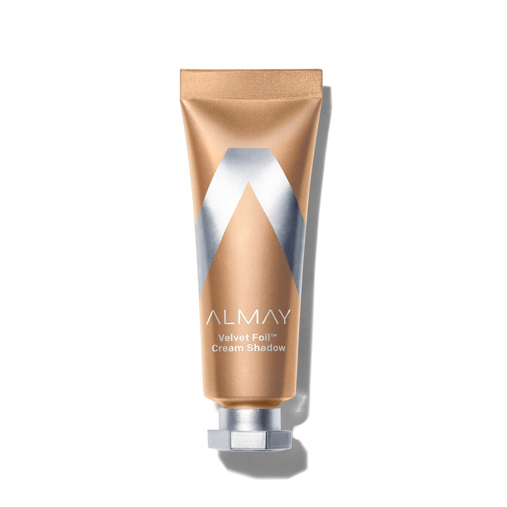 Image of Almay Velvet Foil Creme Shadow 030 Golden Vibes - 0.33 fl oz