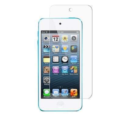 Valor Clear Tempered Glass LCD Screen Protector Film Cover For Apple iPod Touch 5th Gen/6th Gen/7th Gen