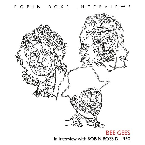 Bee gees - Bee gees interview:1990 (CD) - image 1 of 1