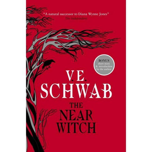 The Near Witch - by  V E Schwab (Paperback) - image 1 of 1