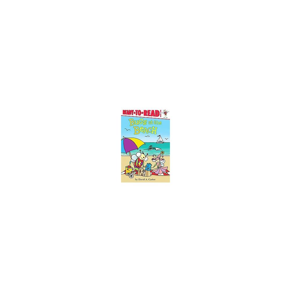 Bugs at the Beach (Hardcover) (David A. Carter)