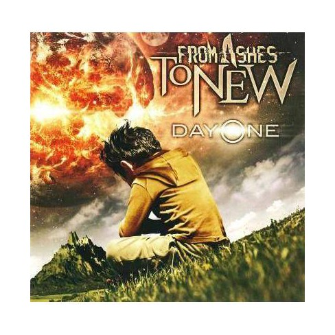 From Ashes to New - Day One (CD)