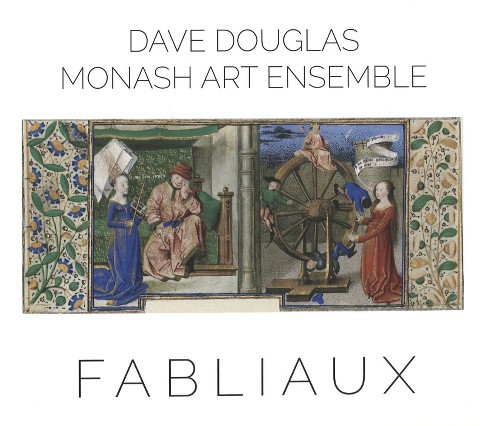 Dave douglas - Fabliaux (CD) - image 1 of 1