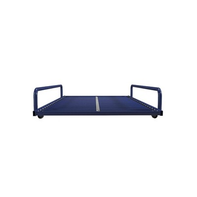 Nyla Trundle For Daybed Round Tube Blue - Room & Joy