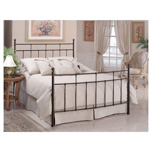 Providence Bed - Hillsdale Furniture - image 1 of 1