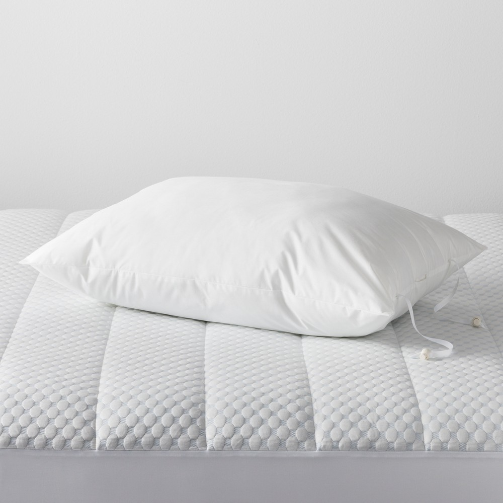 Image of Adjustable Pillow (King) White - Made By Design