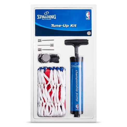 Spalding Basketball Maintenance Kit with Pump - image 1 of 1