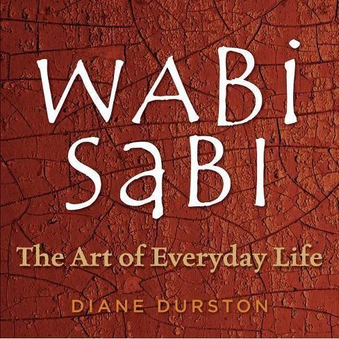 Wabi Sabi - by  Diane Durston (Paperback) - image 1 of 1