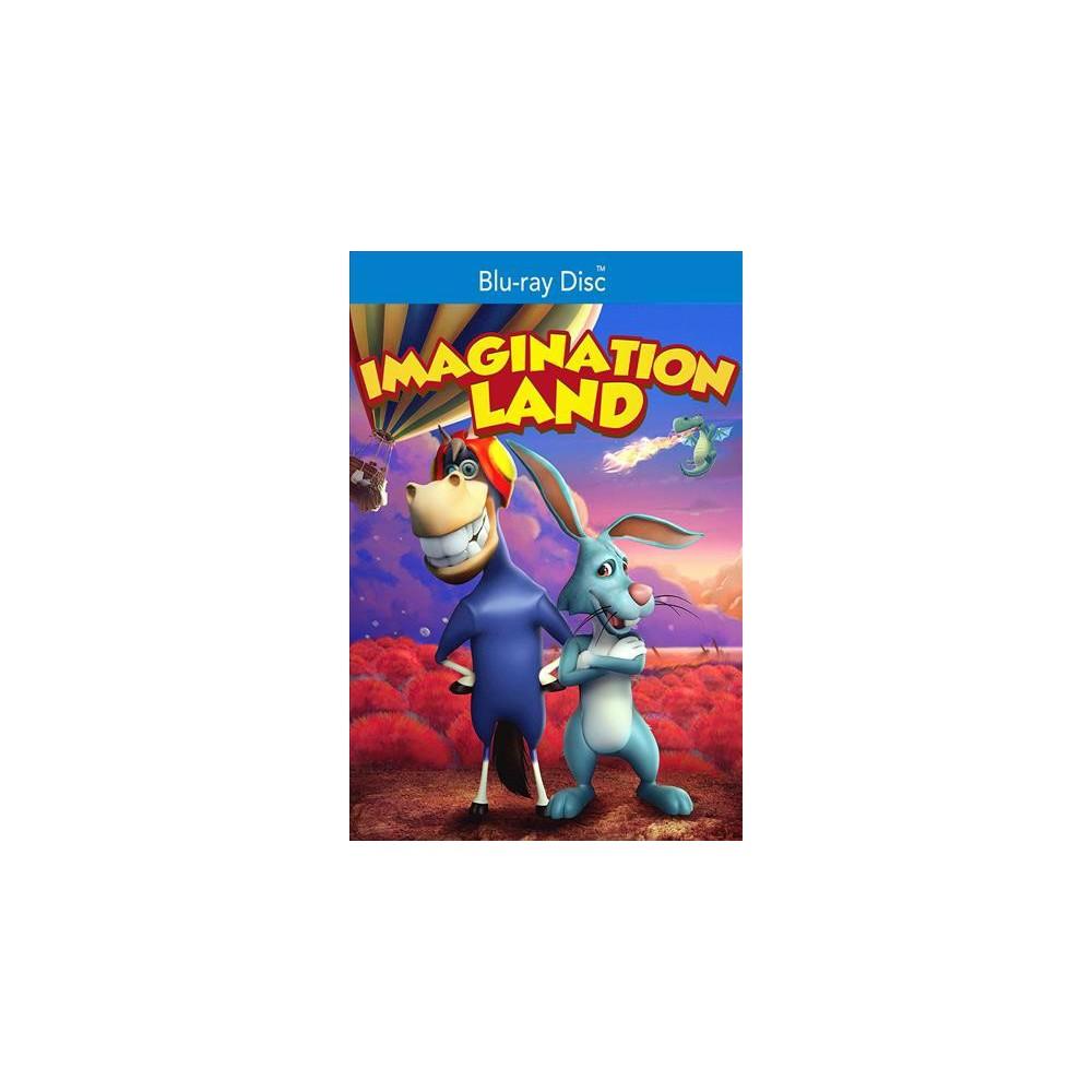 Imagination Land (Blu-ray)