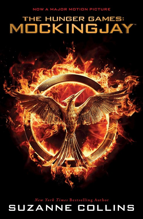 Mockingjay (Paperback) (Suzanne Collins) - image 1 of 1