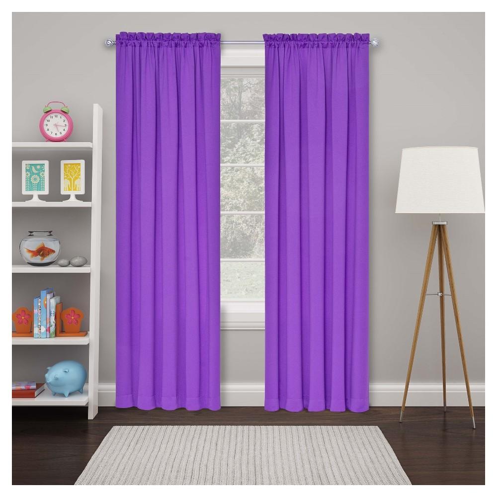 Trica Blackout Window Curtain 2pk (26