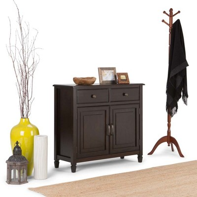 Cool Entryway Cabinet With Doors Collection