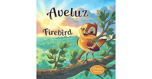 Aveluz / Firebird : El Secreto De Las Nubes / the Secret of Clouds - He Lived for the Sunshine - image 1 of 1