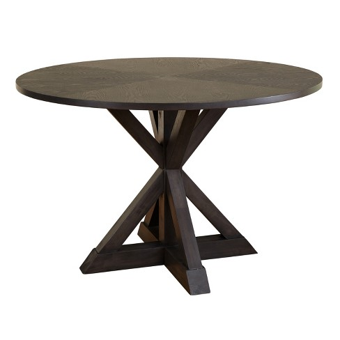 Glen Dining Table - Gray - Buylateral - image 1 of 3