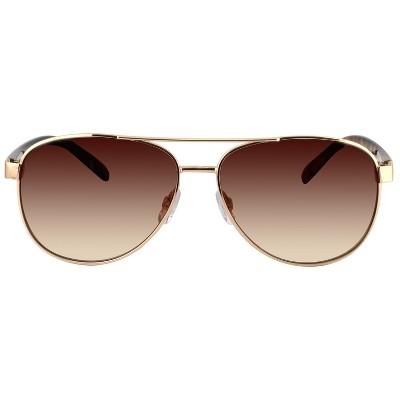 8cefa936a969 Women s Metal Aviator Sunglasses - A New Day™