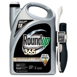 Roundup Weed & Grass Killer 30oz Ready To Use : Target