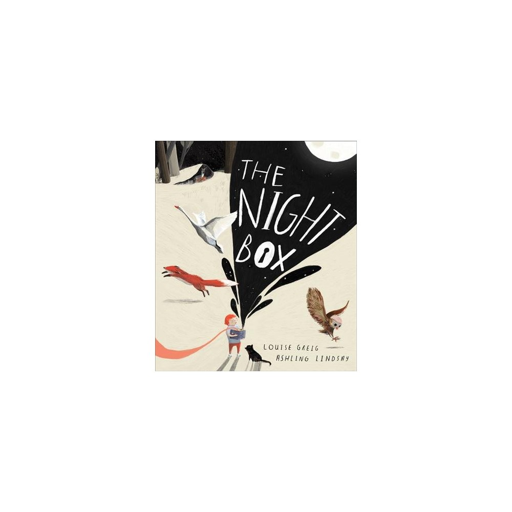Night Box - Reprint by Louise Greig (School And Library)