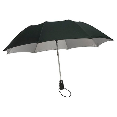 Compact Auto Open Umbrella with UV Protection - image 1 of 1