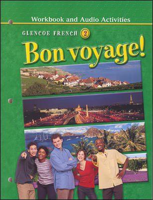 Bon Voyage Book