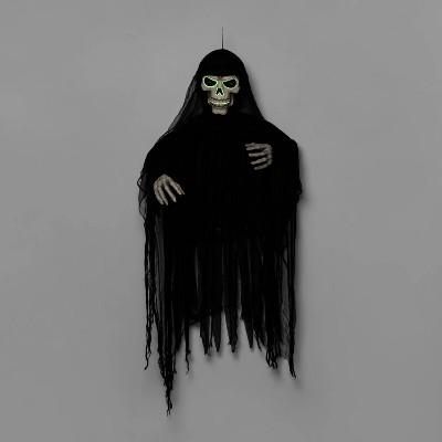 5' Fiber Optic Halloween Ghoul - Hyde & EEK! Boutique™