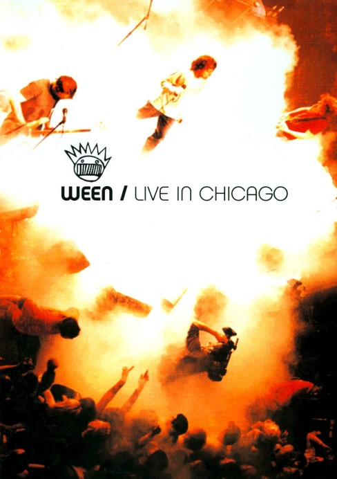 Ween:Live in chicago (DVD) - image 1 of 1