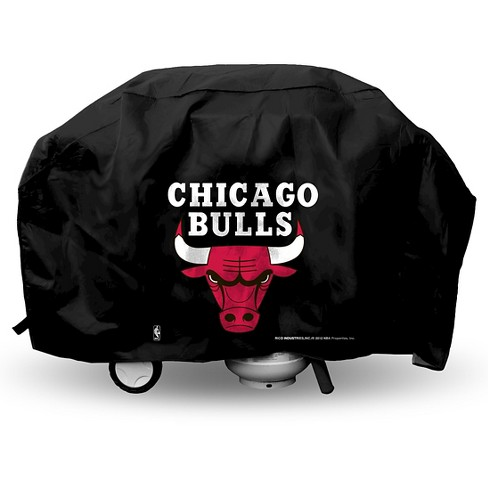 Chicago Bulls Deluxe Grill Cover - image 1 of 1