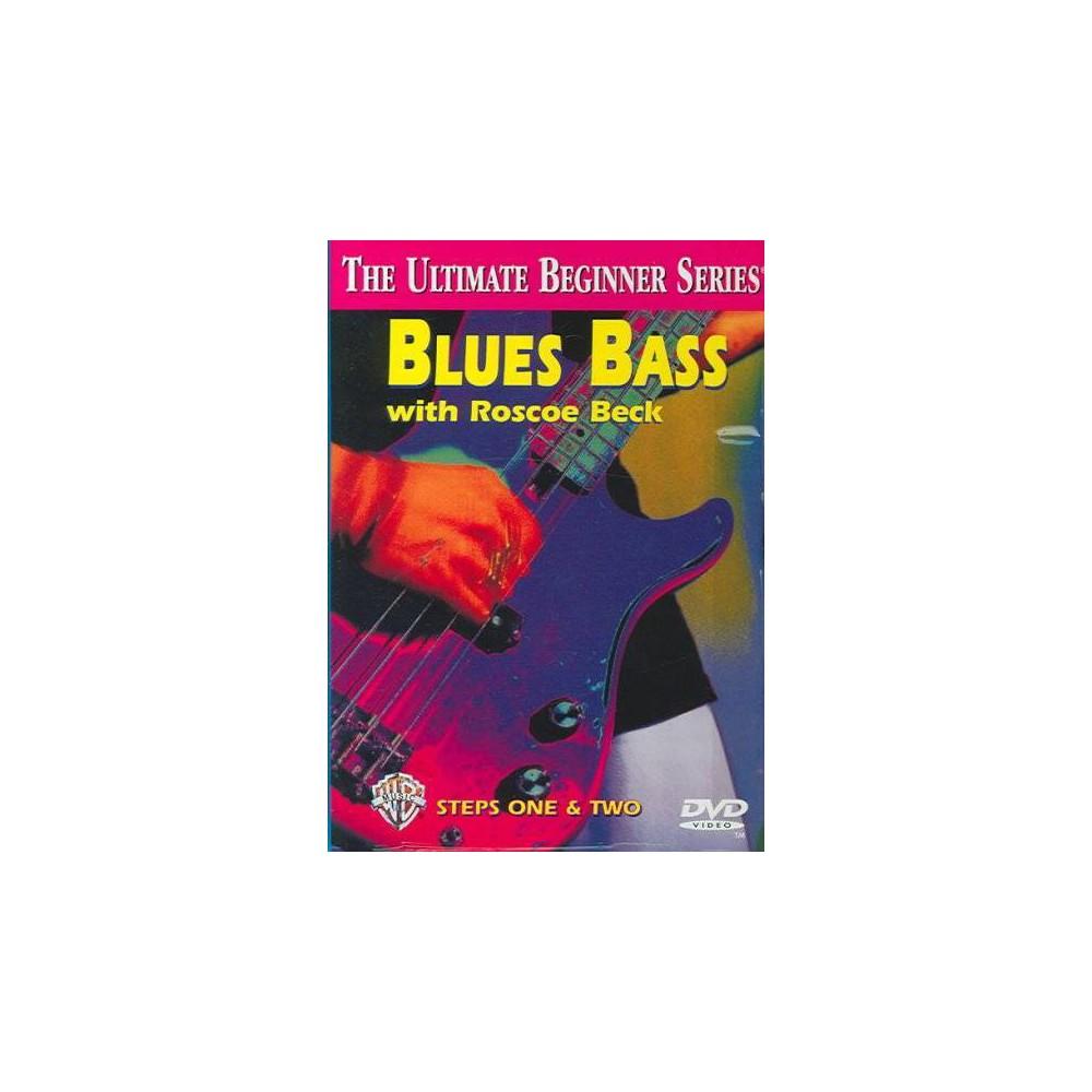 Ubs Blues Bass Basics (Dvd)