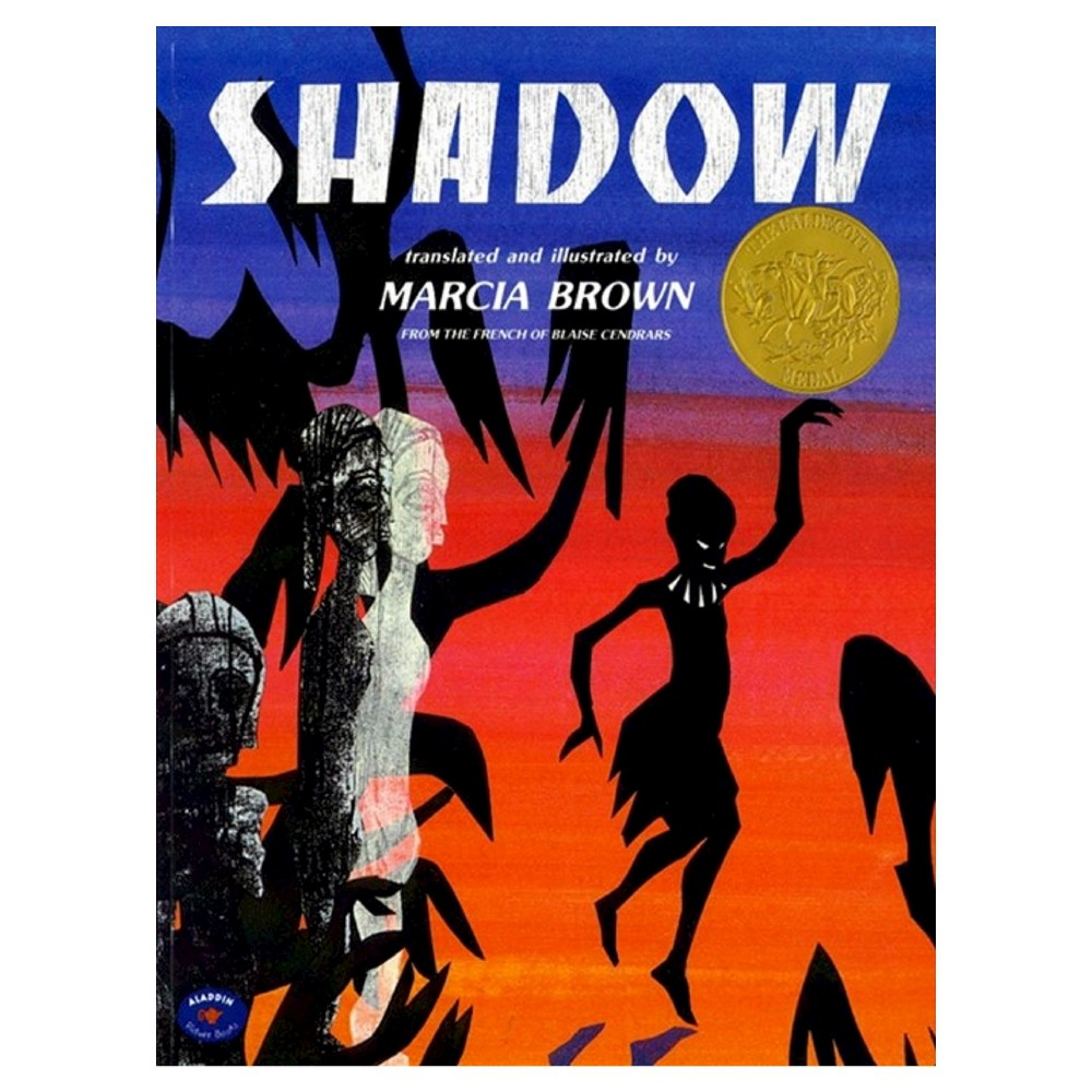 Shadow Paperback By Marcia Brown