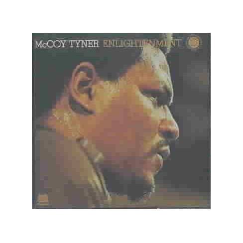 McCoy Tyner - Enlightenment (CD) - image 1 of 1