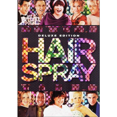 Hairspray (WS) (Deluxe Edition) (DVD/CD) (dvd_video) - image 1 of 1