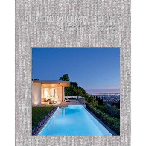 California Homes II - (Hardcover) - image 1 of 1