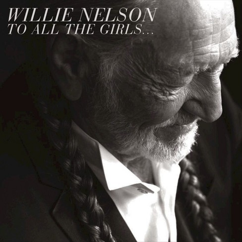 Willie Nelson - To All The Girls (Vinyl) - image 1 of 1