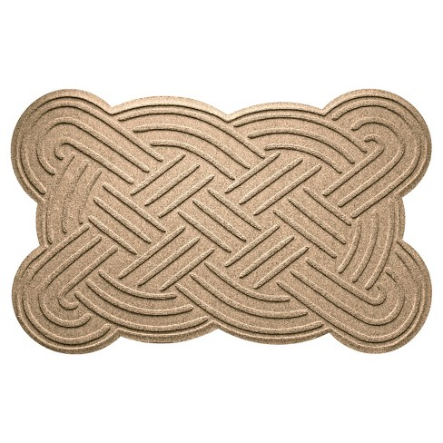 Aqua Shield Naples Weave Floormat 3'x5' - image 1 of 2