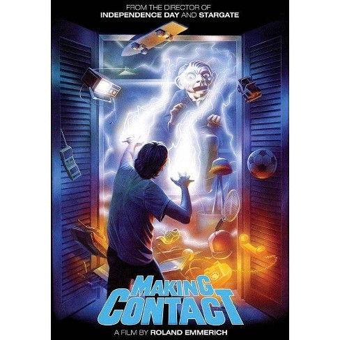 Making Contact (DVD) - image 1 of 1