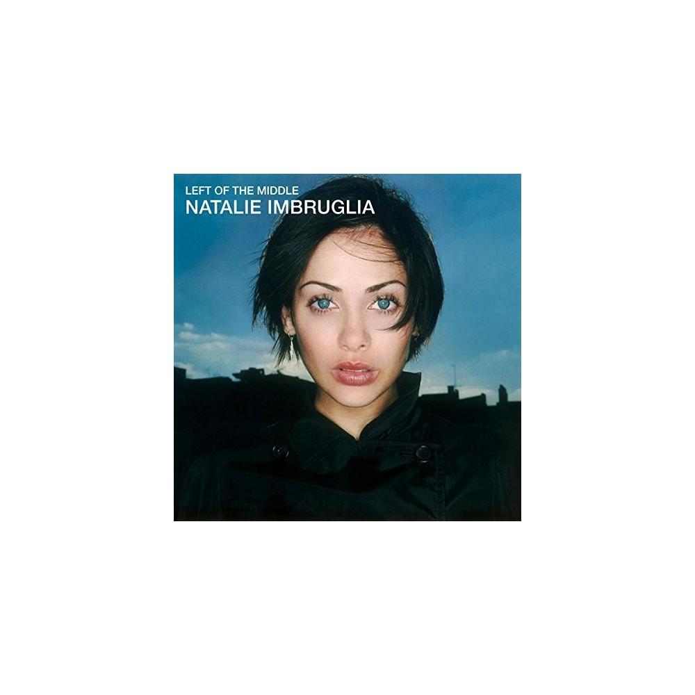 Natalie Imbruglia - Left Of The Middle (Vinyl)