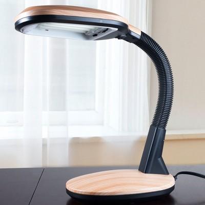 Deluxe Sun Lamp - Desk