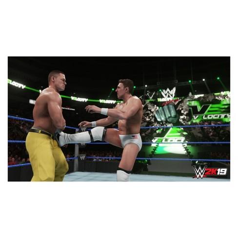 WWE 2K19 - Xbox One (Digital)