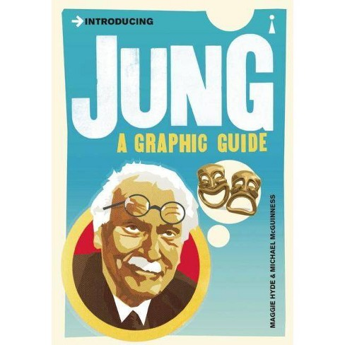 Introducing Jung -  5by  Maggie Hyde (Paperback) - image 1 of 1