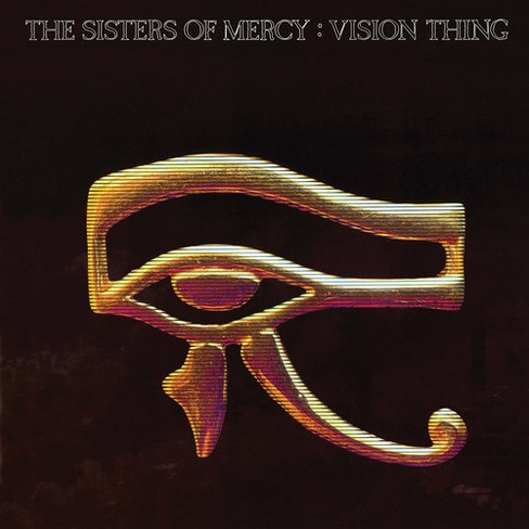 Sisters of mercy - Vision thing era (Vinyl) - image 1 of 1