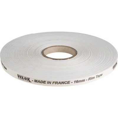 Velox 100m Roll Rim Strips and Tape