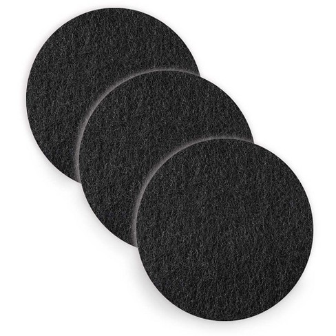 0.9-Gallon Composting Bin Replacement Filters, 3-Pack - Plow & Hearth - image 1 of 1