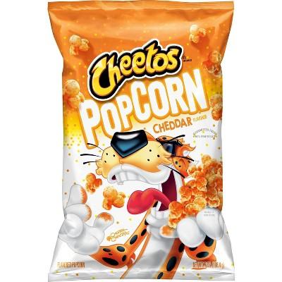 Cheetos Popcorn - 6.5oz