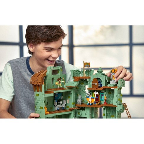 Mega Construx Probuilder Masters of the Universe Castle Grayskull