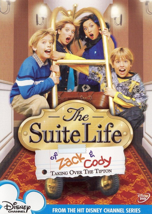 The Suite Life of Zack & Cody: Taking Over the Tipton - image 1 of 1
