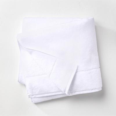 Modal Bath Towel White - Casaluna™