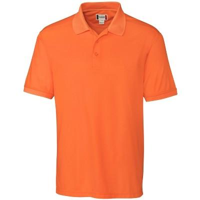 Clique Men's Oslo Piqué Polo Shirt
