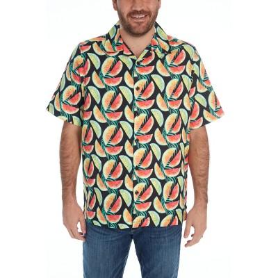 Hawaiian Print Shirts : Target