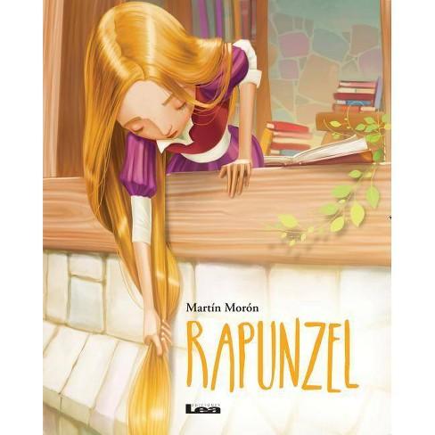 Rapunzel - by  Martin Moron (Paperback) - image 1 of 1