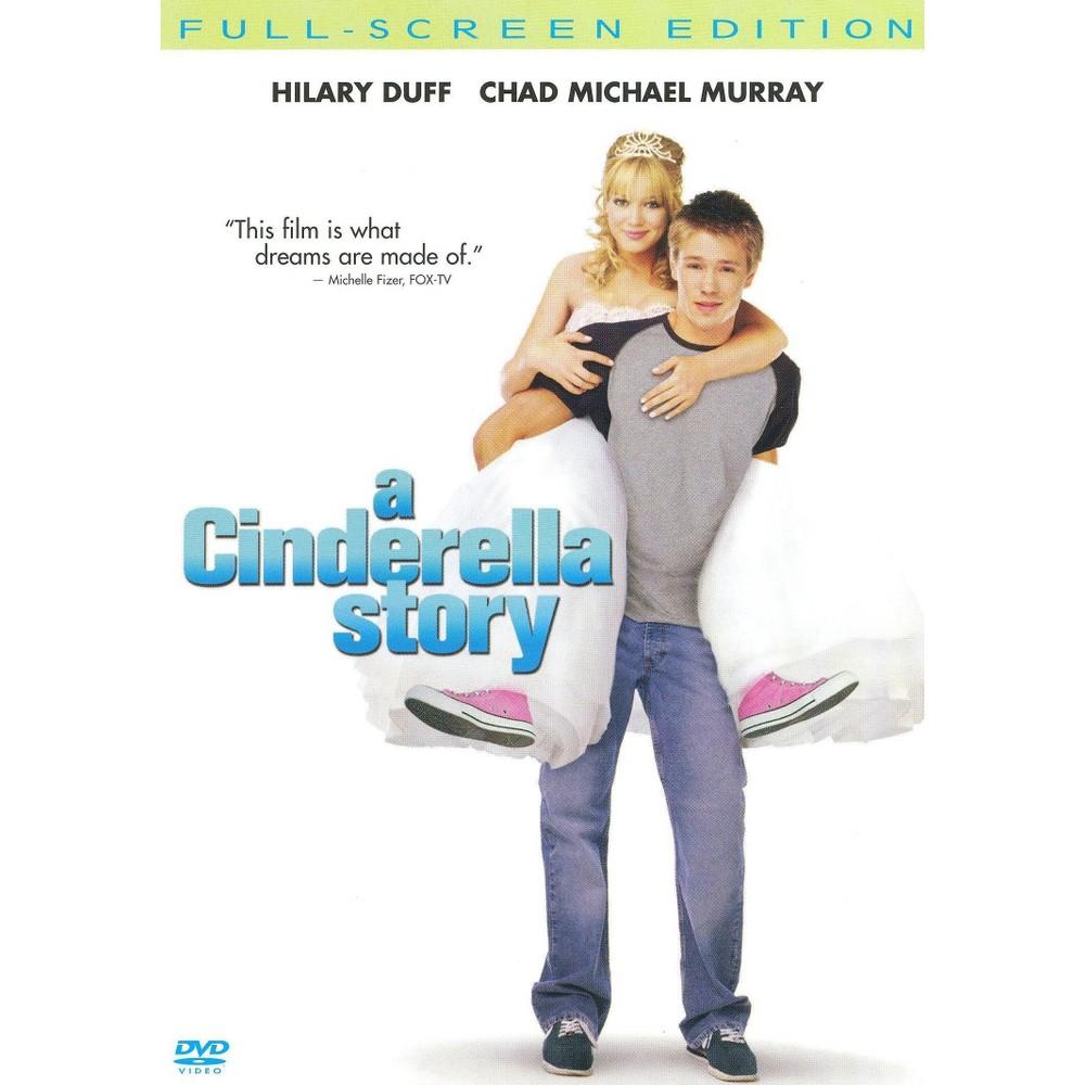 A Cinderella Story (P&s) (dvd_video)